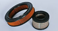 air and oil filter seals