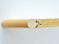 Furniture-wood glueing