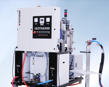 Dosing system PSM700