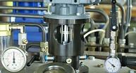 Mixing rotor seal