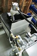 Hydraulik PSM 3000